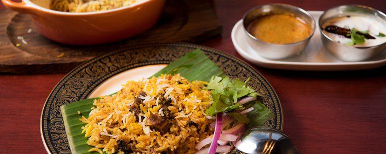 バラエティ豊かな南インド料理が楽しめる!渋谷〈ERICK SOUTH MASALA DINER〉とは?