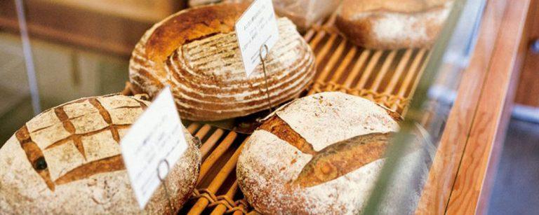 今行くべき大注目のパン屋さん5軒。【埼玉】こだわりの天然酵母ベーカリーとは?