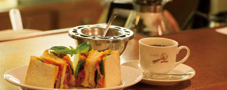 こだわりの珈琲や人気フードも要チェック!【福岡】のおすすめ老舗喫茶店はここ!