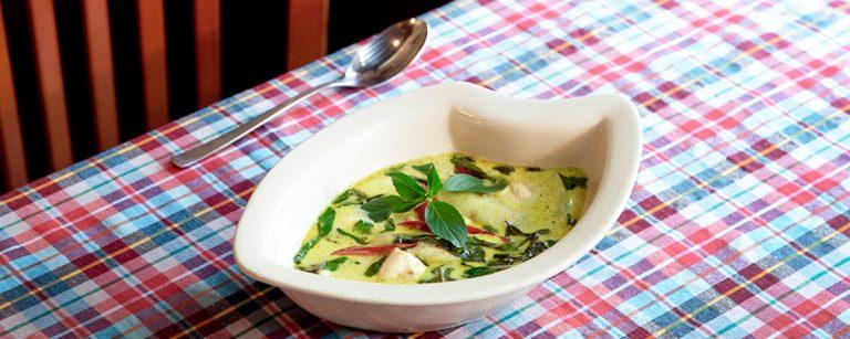 【自由が丘】人気タイ・インド料理店で食べたい、おすすめエスニックカレーとは?