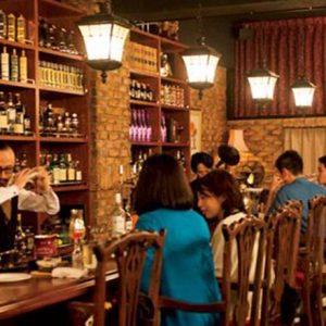 繁盛エリア【新宿三丁目】朝まではしご酒におすすめバー・居酒屋で華金を満喫!