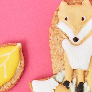 幸せの象徴の伊伝統菓子など。スイーツ激戦区・自由が丘の焼き菓子専門店がハイレベル!