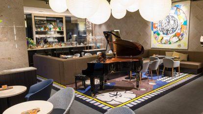 日本橋の新アドレス!〈OVOL 日本橋ビル〉の注目レストラン・カフェをチェック!