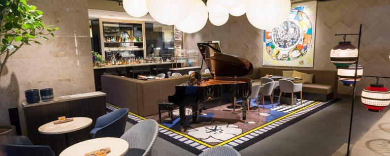 <span>女子会やデートにおすすめ!</span> 日本橋の新アドレス!〈OVOL 日本橋ビル〉の注目レストラン・カフェをチェック!