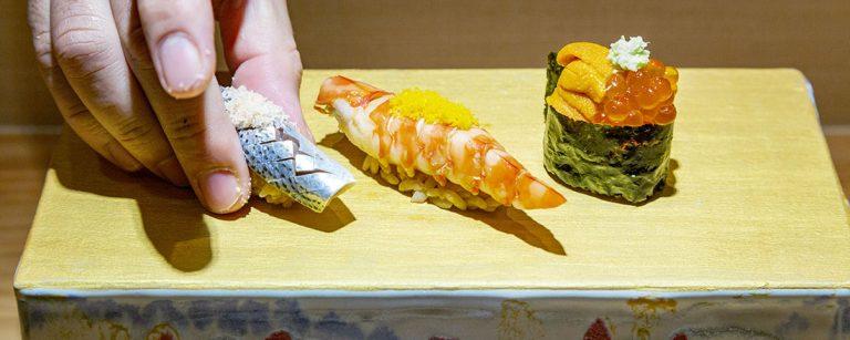 おしゃれディナーが楽しめる!【自由が丘】気になる大人な和食屋さん。