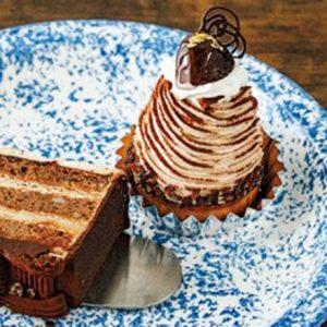 絶品チョコレートケーキが楽しめる!都内の実力派パティスリーといえば、この2軒。