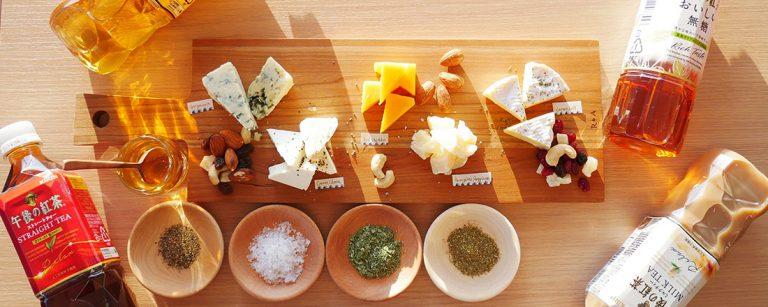 11月1日は『紅茶の日』。新感覚な『チーズと紅茶とワインのペアリング体験』に参加してきました!