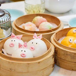フォトジェニックな点心にきゅん。香港でいま話題の人気飲茶が楽しめる2軒へ!