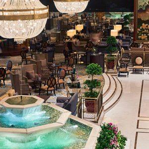魅惑の香港バカンスは、ラグジュアリーホテル〈Kowloon Shangri-La Hong Kong〉で叶う!