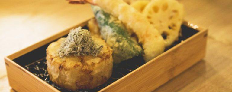 ランチならコスパも最高!絶品天ぷらを堪能できる都内の天ぷら専門店3軒