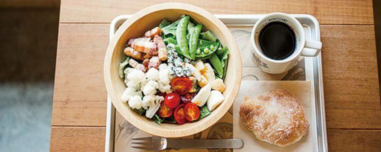 野菜不足解消に!進化するおしゃれなサラダランチを楽しめるカフェ3軒【中目黒・自由が丘】