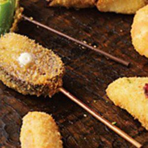 アツアツ、サクサクが美味しい。【京都】こだわり揚げ物グルメを楽しめるおすすめ店3軒