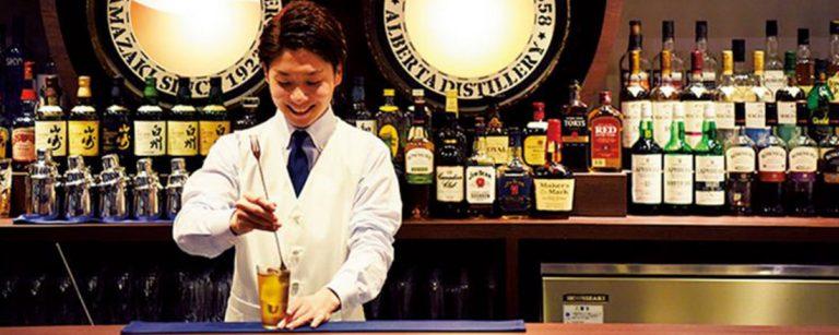 デキる女子はウィスキーをチョイス。【東京】初心者も安心なウィスキー専門バーで大人女子計画!