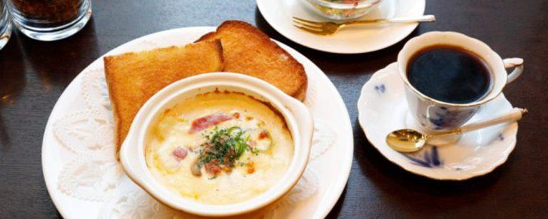 濃厚ホワイトソースにとろっとチーズ!この冬食べたい、都内人気店の絶品グラタン3選