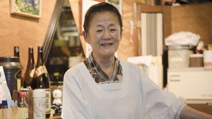 目指すはお客様にとって「もうひとつの家」。〈京や〉弘子ママのつく …