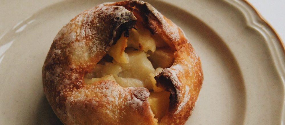 恋の始まり?…〈boulangerie coron〉