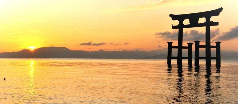 """滋賀県・びわ湖の秋の絶景!人気の""""ご利益グルメ""""を楽しむ日帰り女子旅。"""