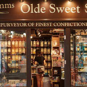 LA・イギリス発!【香港】ばらまき土産におすすめの、おしゃれなお菓子ショップとは?