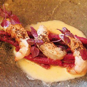 銀座にオープンした〈リストランテオット〉に注目!気になる八幡浜の魚介×イタリアンのコース料理とは?