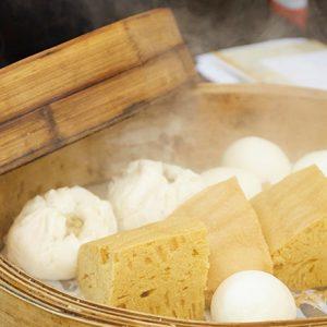 【香港】飲茶を満喫するなら、ローカルに愛される人気食堂〈蓮香居〉がおすすめ!