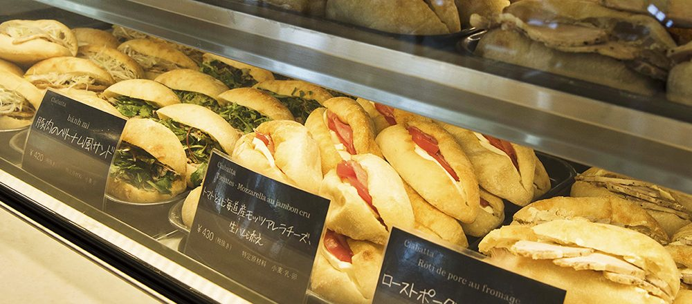 イートインやテイクアウトもできる!東京・日比谷で立ち寄りたい、老舗からニューオープンのパン屋3選