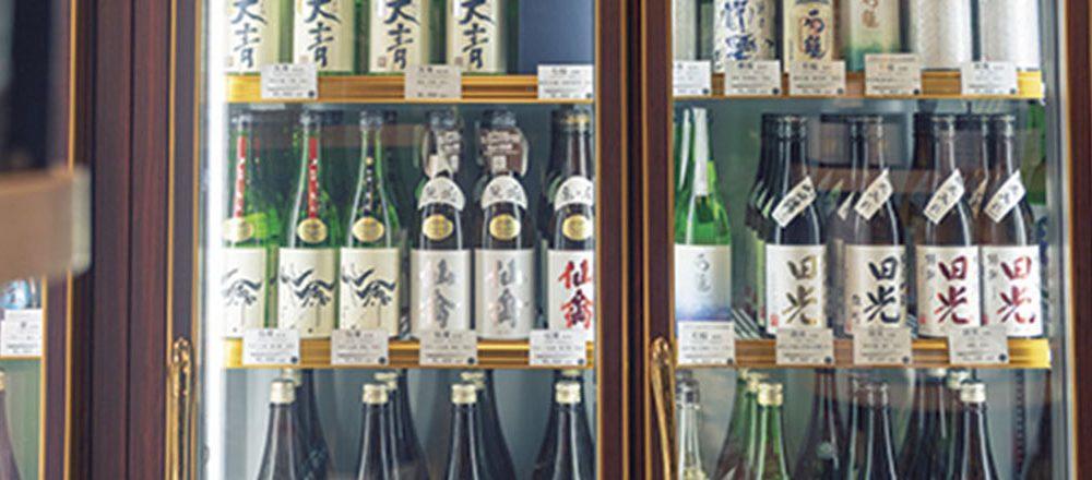 たつみ清酒堂東京