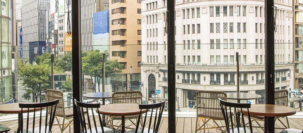 RAMO FRUTAS CAFE (common ginza)