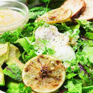 野菜ソムリエの一押し!ヘルシー料理をおしゃれ空間で楽しめる都内人気カフェ。
