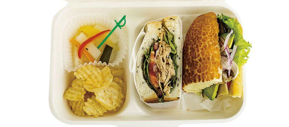 W.Sandwich