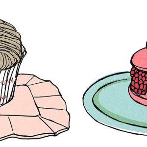 スイーツ好き必食!都内人気店の絶品ケーキ【モンブラン・レモンパイ・イスパパン】
