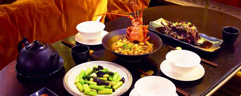 【香港】極上グルメを堪能するなら、中環の創作中華レストラン〈MOTT32〉がおすすめ!