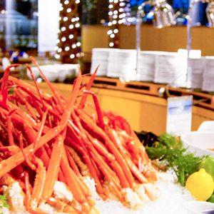 横浜ベイホテル東急「ナイト・キッチンスタジアム『こだわり食材 北海道』」で堪能する北海道の味覚。