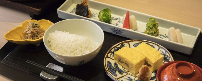 銀座の和食デビューはランチで!正統派日本料理が楽しめる、おすすめ和食店とは?