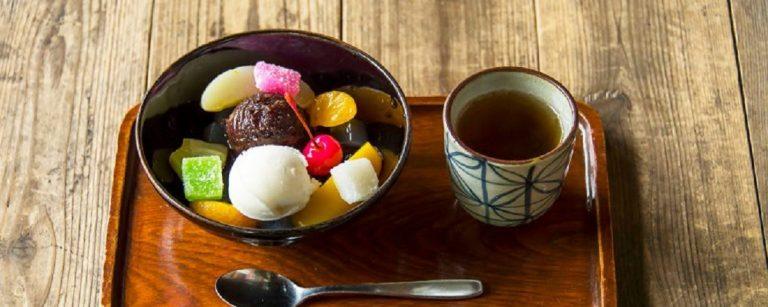 愛され続ける味にはワケがある。【東京】絶品あんみつが人気の甘味処・カフェ5軒