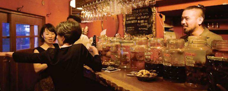 まだまだ飲み足りない!深夜でも美味しいお酒が楽しめる都内おすすめ立ち飲み居酒屋とは?