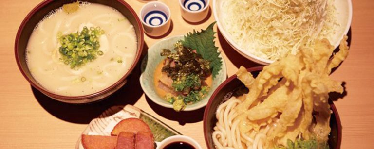 冬はつるっと美味しい博多の麺で決まり!東京で味わえる博多麺グルメ3軒