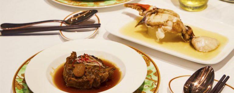 【香港・中環】人気中華レストラン〈RESTAURANT DE CHINE〉、美食家を魅了する理由とは?