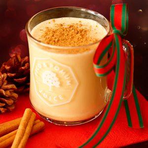 冬の季節ドリンクが続々と登場!【丸の内】クリスマスイベント&こだわりドリンクスポット3選
