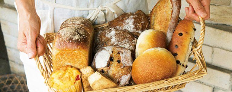 人気ベーカリー〈かいじゅう屋〉が、立川に移転してレベルアップ!気になる移転後と、おいしいパン。