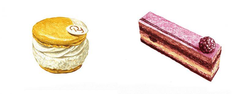 絶品ケーキを買うなら!三軒茶屋・桜新町・用賀のおすすめパティスリー3軒