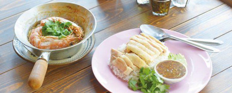 エスニックグルメを本場の味で楽しめる!都内のおすすめアジアン料理店。