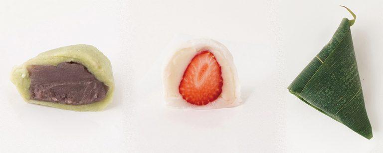 手土産にもおすすめ【鎌倉】老舗和菓子店。名物和菓子もチェック!