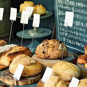 地元に愛され続けている【鎌倉】御成・扇ガ谷の人気ベーカリーカフェ、喫茶店とは?