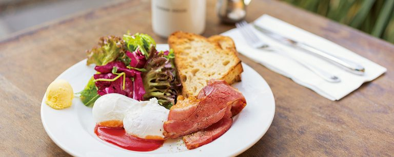 絶品卵料理のモーニングが楽しめる!【鎌倉】小町・御成のおすすめカフェとは?