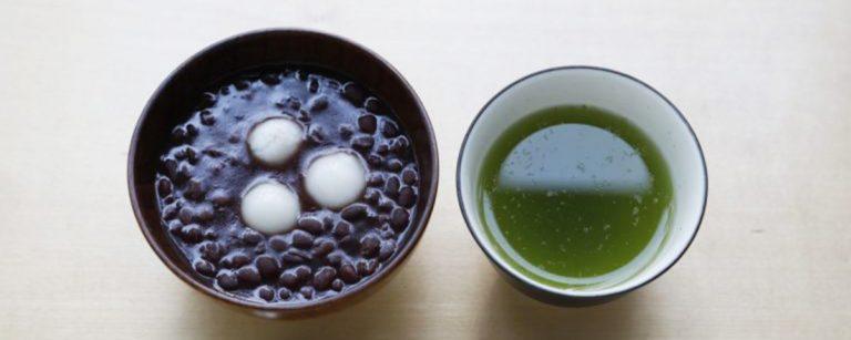 日本茶、コーヒーと一緒に食べたい!【都内】あんこスイーツが楽しめるおすすめカフェ。
