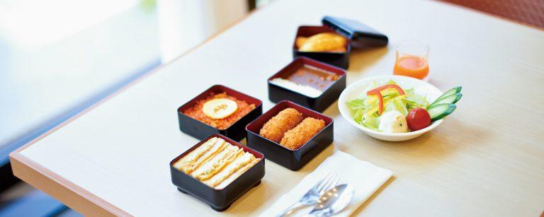 鎌倉のランチ・スイーツはここで!人気エリア・小町のおすすめカフェ・喫茶店3軒