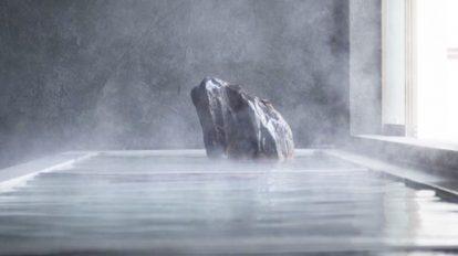 箱根湯本の人気温泉宿〈養生館はるのひかり〉へ。ヘルシーな玄米菜食と温泉で心身デトックス。
