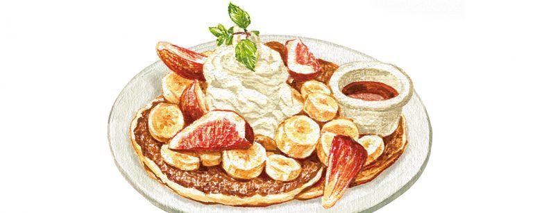 絶品パンケーキが食べたい!三軒茶屋・二子玉川・桜新町の人気レストラン・カフェ4軒