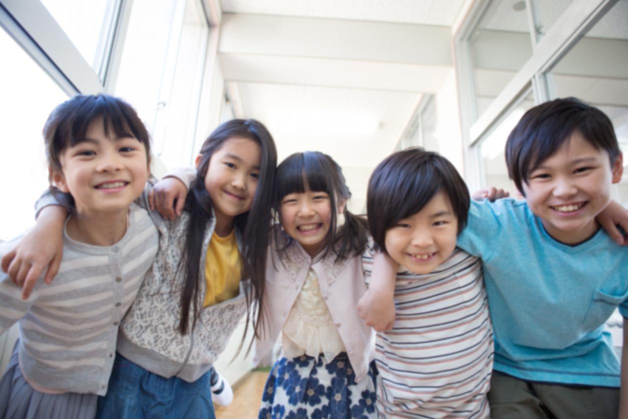 子ども同士の信頼関係は、どうやったら築けるのでしょうか?