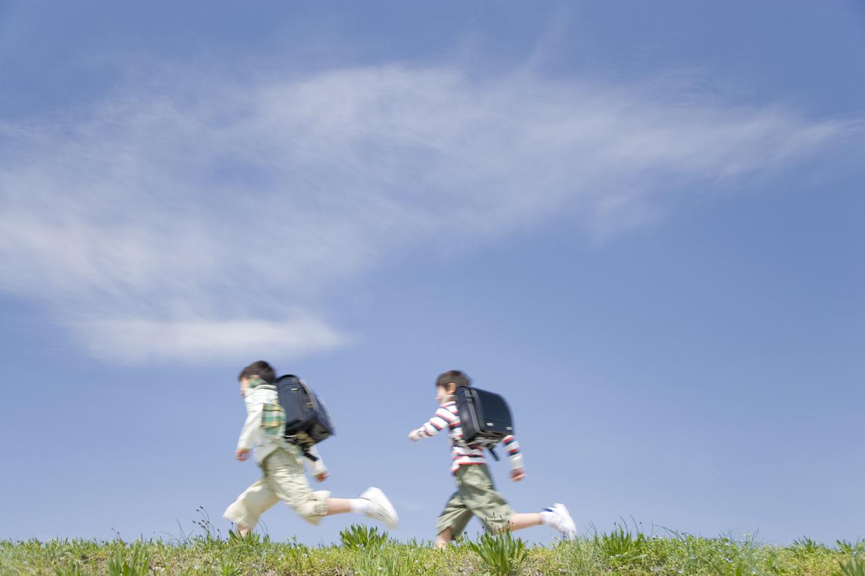 子どものケンカが始まったとき、どう対処すればいいのでしょうか?